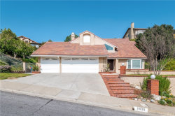 Photo of 20625 E Peach Blossom Road, Walnut, CA 91789 (MLS # TR20028384)