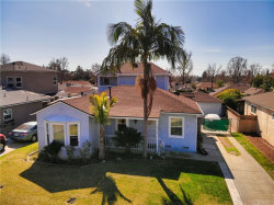 Photo of 10614 Floral Drive, Whittier, CA 90606 (MLS # TR20032165)