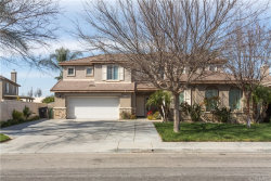 Photo of 5833 Redhaven Street, Eastvale, CA 92880 (MLS # TR20033731)