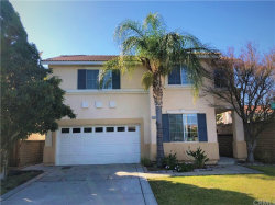 Photo of 7634 Continental Pl, Rancho Cucamonga, CA 91730 (MLS # TR20034882)