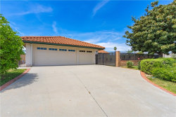 Photo of 20573 E Peach Blossom Road, Walnut, CA 91789 (MLS # TR20088180)
