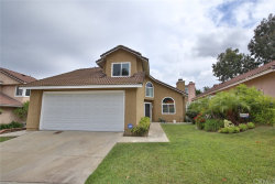 Photo of 2581 Norte Vista Drive, Chino Hills, CA 91709 (MLS # TR20096701)