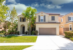 Photo of 7553 Sanctuary Drive, Corona, CA 92883 (MLS # TR20099504)