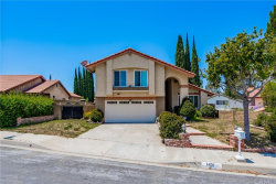 Photo of 1431 Tierra Cima Avenue, Walnut, CA 91789 (MLS # TR20102819)