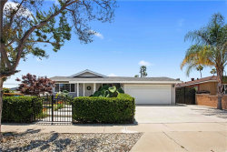 Photo of 18448 Mescal Street, Rowland Heights, CA 91748 (MLS # TR20104228)