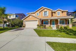 Photo of 12816 Crestfield Court, Rancho Cucamonga, CA 91739 (MLS # TR20134254)
