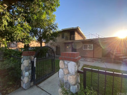 Photo of 4693 Canoga Street, Montclair, CA 91763 (MLS # TR20144129)