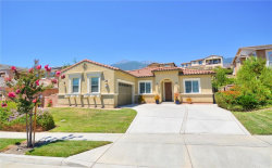 Photo of 12196 Bisque Drive, Rancho Cucamonga, CA 91739 (MLS # TR20160707)