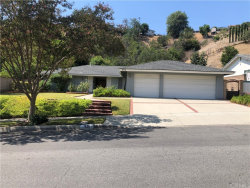 Photo of 1829 Morning Canyon Road, Diamond Bar, CA 91765 (MLS # TR20180200)