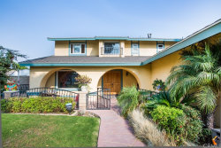 Photo of 2252 N ALBRIGHT Avenue, Upland, CA 91784 (MLS # TR20196429)