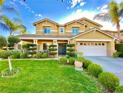 Photo of 1855 Old Baldy Way, Upland, CA 91784 (MLS # TR20230350)