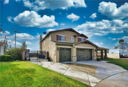Photo of 5985 Greyville Place, Rancho Cucamonga, CA 91739 (MLS # TR20242137)
