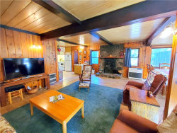 Photo of 53770 Country Club Drive, Idyllwild, CA 92549 (MLS # TR20247095)