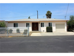 Photo of 5571 N Willard Avenue, San Gabriel, CA 91776 (MLS # WS17127568)