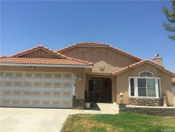 Photo of 15140 Spring Street, Fontana, CA 92335 (MLS # WS17140727)