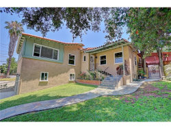 Photo of 1904 Denton Avenue, San Gabriel, CA 91776 (MLS # WS17140839)