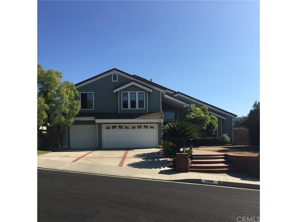 Photo for 2308 Ruth Court, Rowland Heights, CA 91748 (MLS # WS17194276)