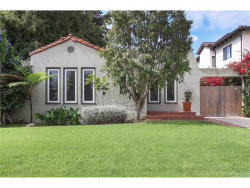 Photo of 2321 Kelton Avenue, Los Angeles, CA 90064 (MLS # WS17216918)