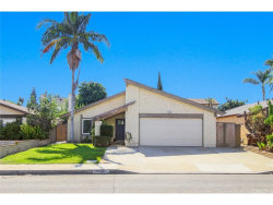 Photo of 16556 Fern Haven Road, Hacienda Heights, CA 91745 (MLS # WS17224409)