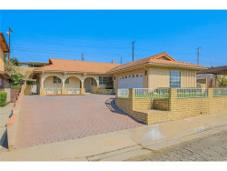 Photo of 2193 College View Drive, Monterey Park, CA 91754 (MLS # WS17227295)