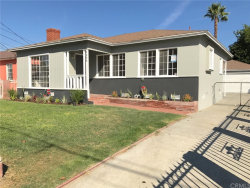 Photo of 3909 Olive Street, Huntington Park, CA 90255 (MLS # WS17239144)