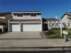 Photo of 4901 Seapine Circle, Huntington Beach, CA 92649 (MLS # WS17242148)
