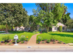 Photo of 468 N Old Ranch Road, Arcadia, CA 91007 (MLS # WS17256046)