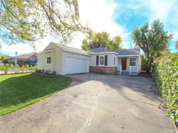 Photo of 18400 Domino Street, Tarzana, CA 91335 (MLS # WS17267129)