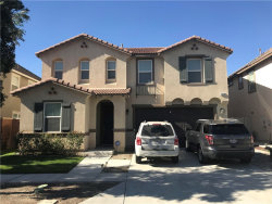 Photo of 16230 Orion Avenue, Chino, CA 91708 (MLS # WS17268744)