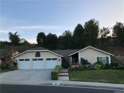 Photo of 1327 S Red Bluff Lane, Walnut, CA 91789 (MLS # WS18006187)