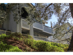 Photo of 20329 Rue Crevier , Unit 545, Canyon Country, CA 91351 (MLS # WS18060530)
