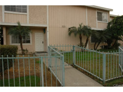 Photo of 15190 Badillo Street , Unit F, Baldwin Park, CA 91706 (MLS # WS18069795)