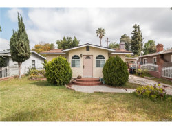 Photo of 1567 Fair Park Avenue, Eagle Rock, CA 90041 (MLS # WS18095518)