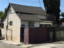 Photo of 5908 1/2 Fayette Street, Highland Park, CA 90042 (MLS # WS18105097)