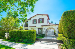 Photo of 147 N Stanley Drive, Beverly Hills, CA 90211 (MLS # WS18118066)