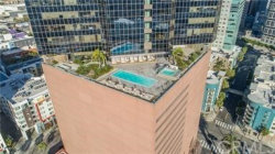 Photo of 1100 Wilshire Boulevard , Unit 2909, Los Angeles, CA 90017 (MLS # WS18119003)