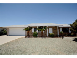 Photo of 28595 Portsmouth Drive, Sun City, CA 92586 (MLS # WS18134839)