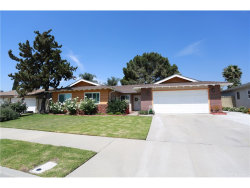 Photo of 1315 S Rimhurst Avenue, Glendora, CA 91740 (MLS # WS18145198)