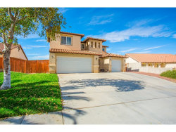 Photo of 12720 Sweetwater Circle, Victorville, CA 92392 (MLS # WS18147532)