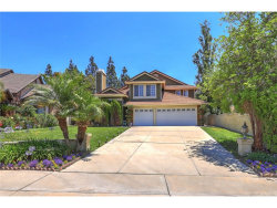 Photo of 6241 Softwind Place, Alta Loma, CA 91737 (MLS # WS18150657)