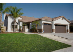 Photo of 12655 Mulberry Lane, Moreno Valley, CA 92555 (MLS # WS18174301)