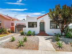 Photo of 1948 W 66th Street, Los Angeles, CA 90047 (MLS # WS18174389)