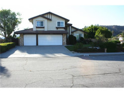 Photo of 19225 Chestridge Circle, Walnut, CA 91789 (MLS # WS18180155)
