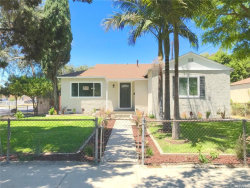 Photo of 11267 Cornish Avenue, Lynwood, CA 90262 (MLS # WS18188726)