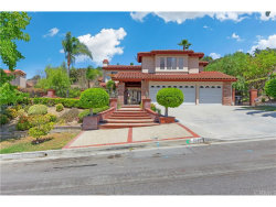 Photo of 1040 Highlight Drive, West Covina, CA 91791 (MLS # WS18191100)