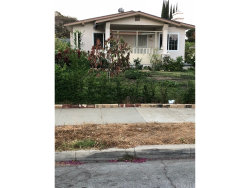 Photo of 200 N Valencia Street, Alhambra, CA 91801 (MLS # WS18191537)