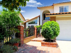 Photo of 17925 Calle Barcelona, Rowland Heights, CA 91748 (MLS # WS18191560)
