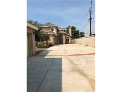 Photo of 5145 Acacia Street, San Gabriel, CA 91776 (MLS # WS18191931)