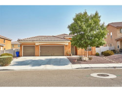 Photo of 14410 Chumash Place, Victorville, CA 92394 (MLS # WS18196439)