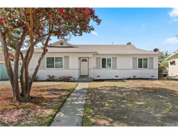Photo of 538 W Greendale Street, Covina, CA 91723 (MLS # WS18197801)